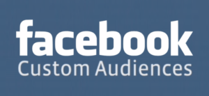 facebook custom audiences pixel tracking code