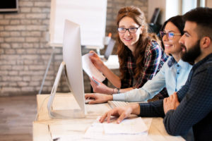 Recruitment Software Streamlines Hiring