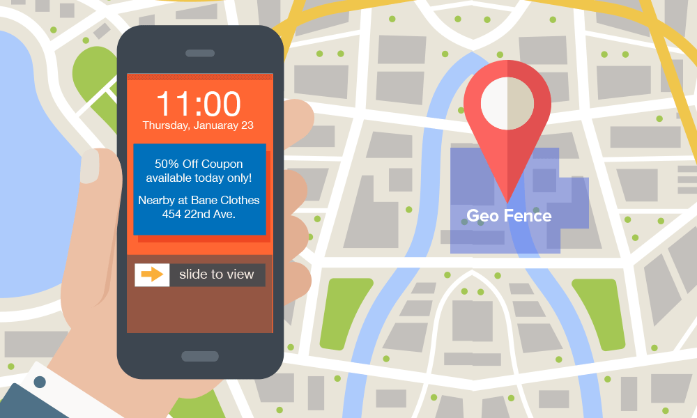 What Is Geofencing Marketing & 30 Geofencing Companies You