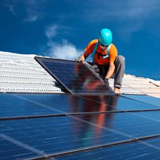 solar panel energy ctr keyword optimize