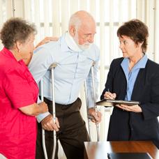 personal injury attorney geofencing keyword optimization