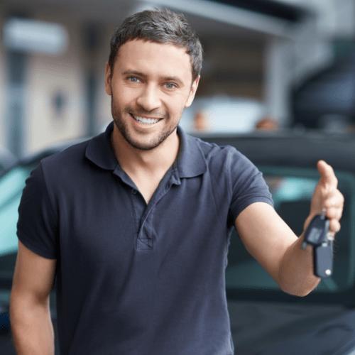 automotive marketing