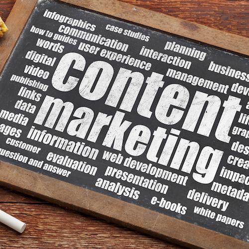 content marketing companies